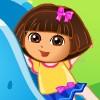 Dora at the Park