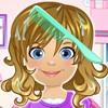 Baby Emma Hair Care