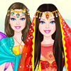 Barbie Persian Princess