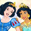 Disney Princess Beauty Pageant 2
