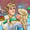 Elsa Wedding Tailor