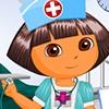 Pretty Dora Nurse