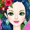 Secret Forest Fairy