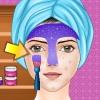 Shopping Girl Makeover